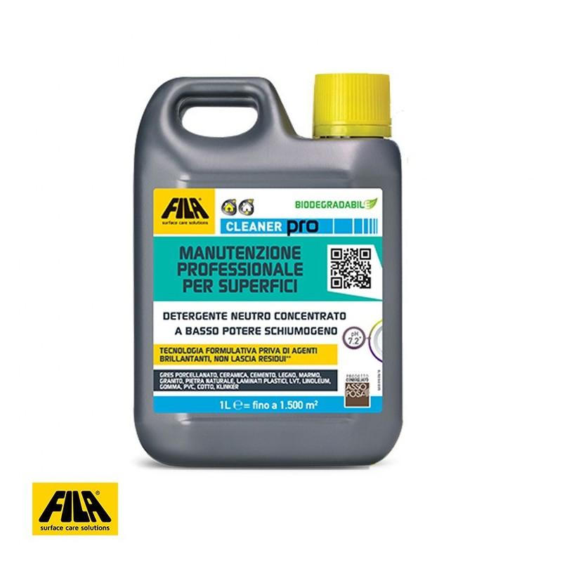 FILA FilaCleaner PRO - detergente neutro