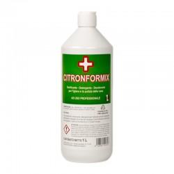 Detergente concentrato Citronformix 1 litro