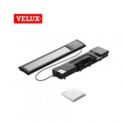 Kit  trasformazione da manuale in solare KSX100K WW VELUX