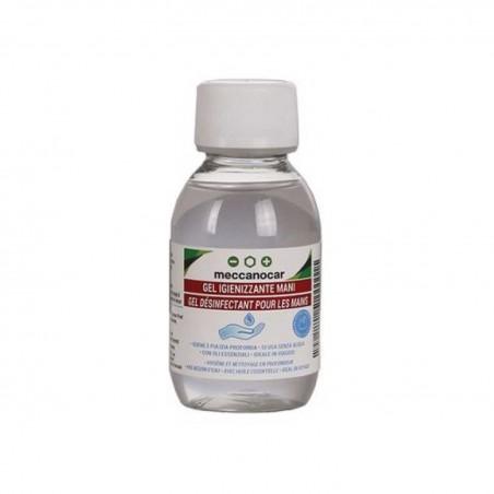 MECCANOCAR gel igienizzante 120 ml