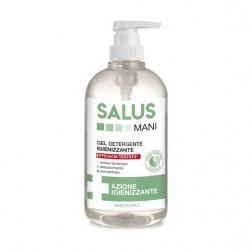 SALUS gel detergente igienizzante 500 ml