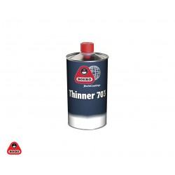 Boero Thinner 703 - diluente monocomponenti