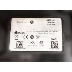 Telefono digitale Alcatel 4039
