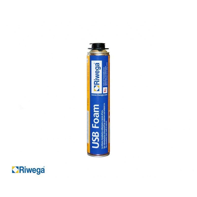 Schiuma poliuretanica Riwega USB Foam