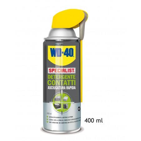 Spray detergente contatti elettrici WD40