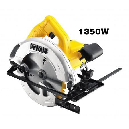 DEWALT Sega circolare DWE560-QS - 1350W