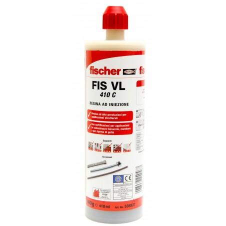 Fischer FIS VL 410 C - ancorante chimico
