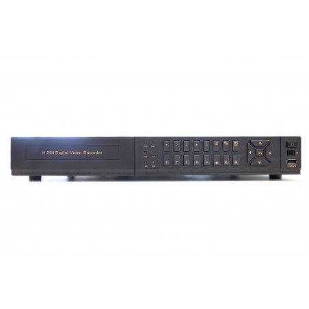 Videoregistratore per video Sorveglianza 16 ingressi DH-N16