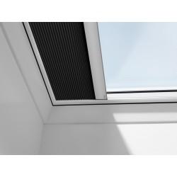 Velux tenda oscurante plissettata interna INTEGRA elettrica per tetti piani FMK