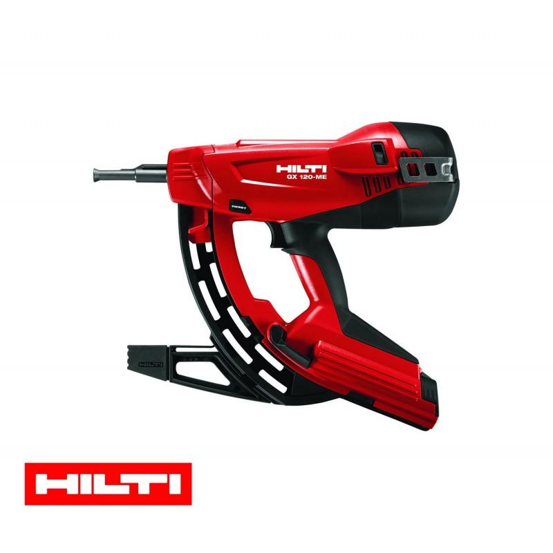 HILTI Gx 120 - inchiodatrice a Gas