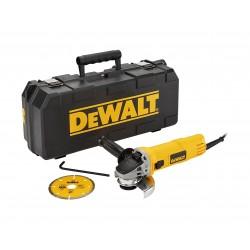 DEWALT smerigliatrice angolare 115 mm DWE4156KDQS