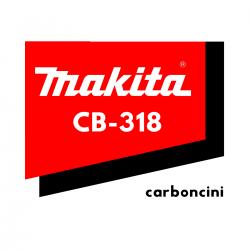 Carboncini ricambio Makita...