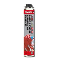 Fischer Tegole e coppi - schiuma poliuretanica per pistola
