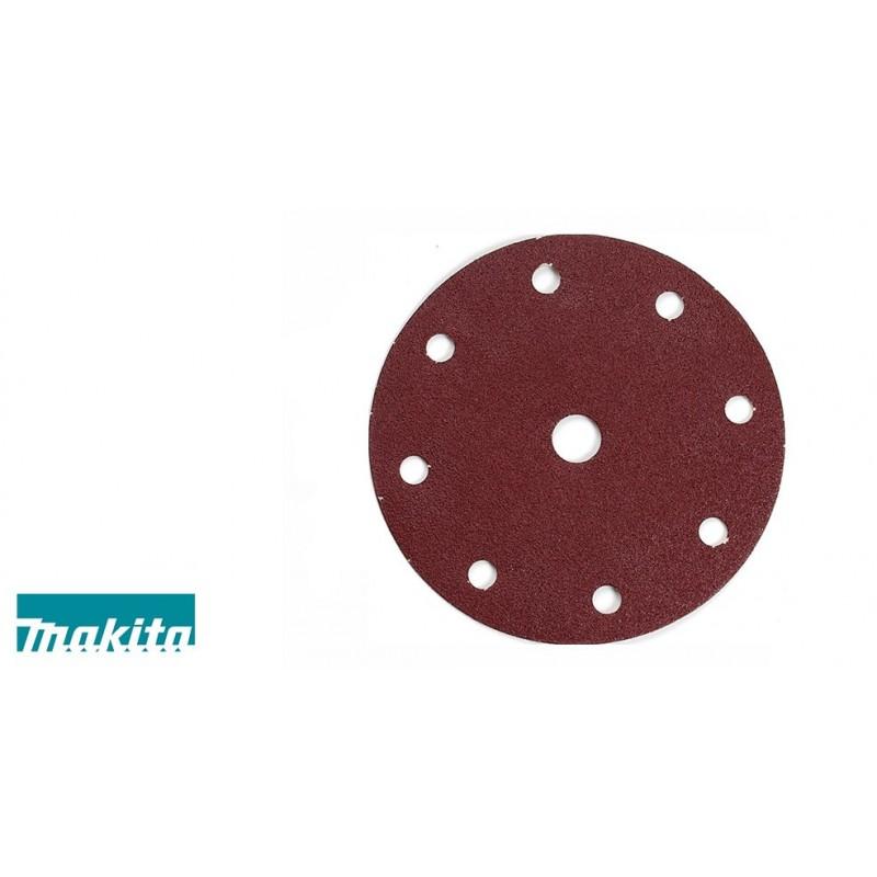 Makita - disco abrasivo - diametro 150 mm