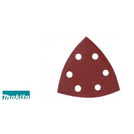 Makita - carta abrasiva velcro 94 mm