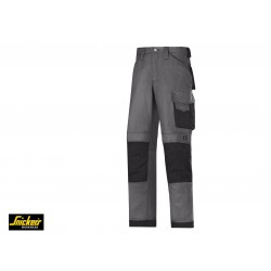Snickers 3314 - pantaloni Canvas+