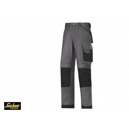 Snickers 3314 - pantaloni Canvas+