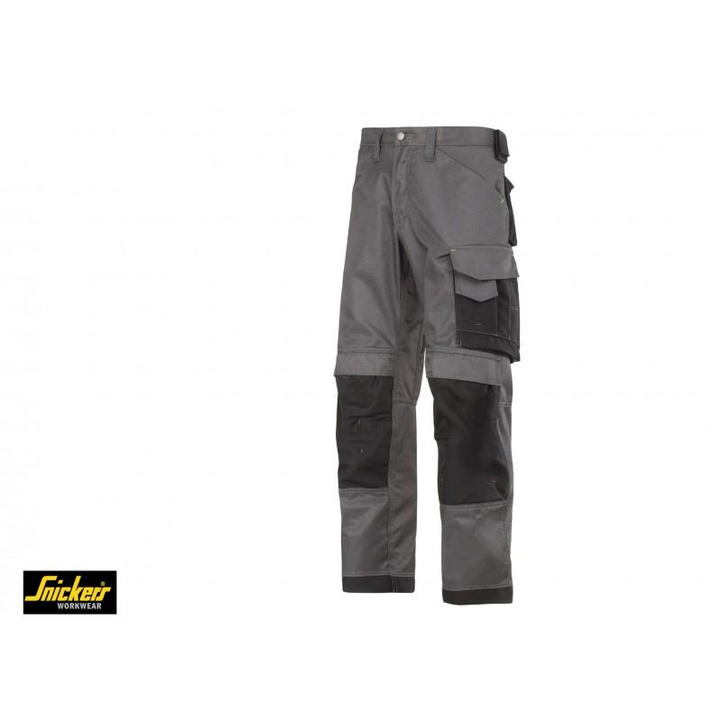 Snickers 3312 - pantaloni Dura Twill