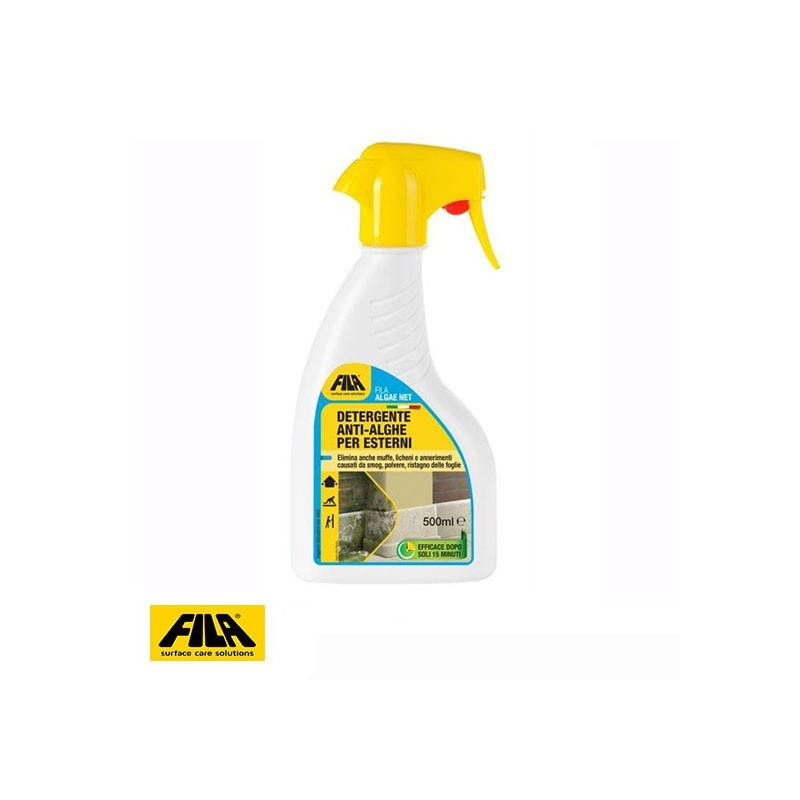 FILA FilaAlgae Net - detergente anti alghe