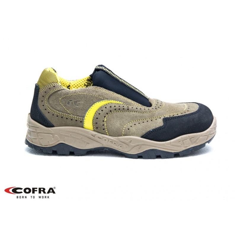 Cofra Spate S1 P SRC