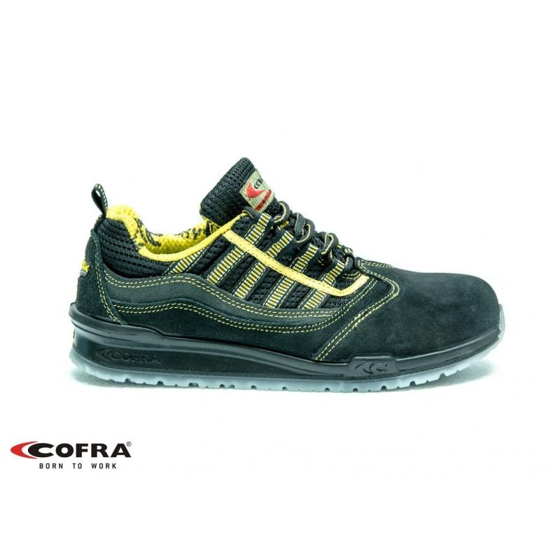 Cofra Marciano S1 P SRC - scarpa antinfortunistica