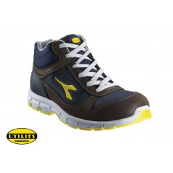 Diadora Hi RUN S3 - scarpa antinfortunistica