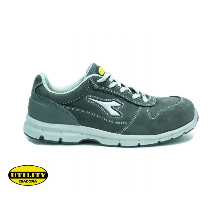 Diadora Low Run S3 SRC - scarpa antinfortunistica