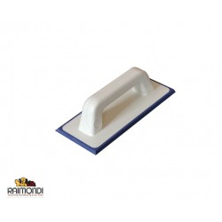 Raimondi - Frattazzo gomma morbida  per stucco epossidico