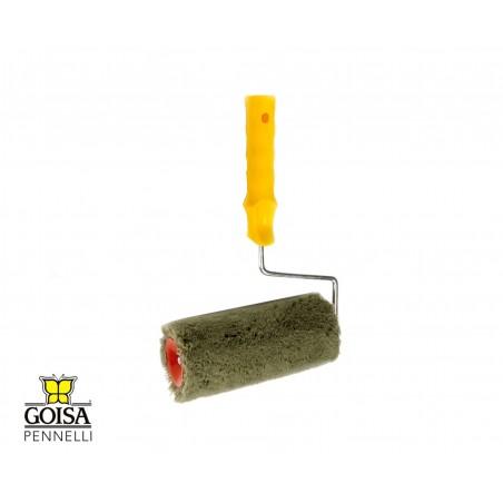 Rullo nylon verde 22 cm