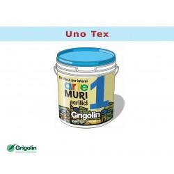 Pittura lavabile supercoprente UNO TEX