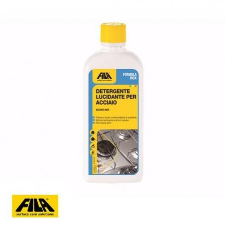 Fila FormulaInox - lucidante acciaio