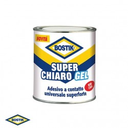 Bostik Superchiaro GEL