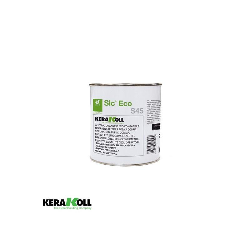 Kerakoll SLC Eco S45 - adesivo pavimenti
