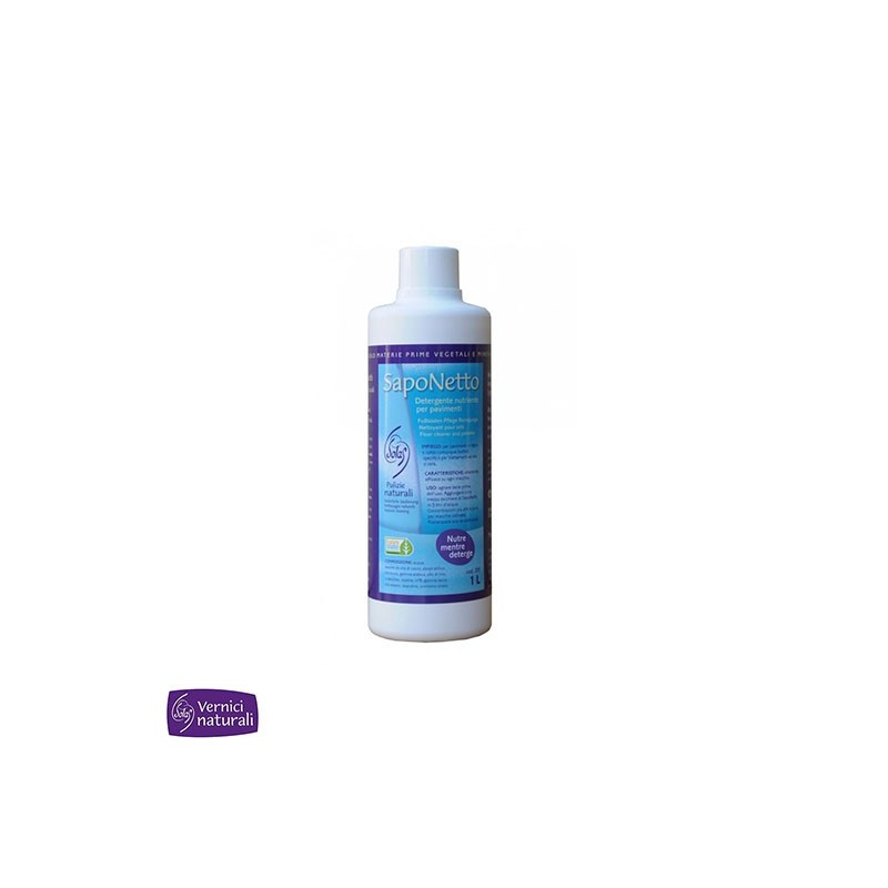 Saponetto detergente - Solas