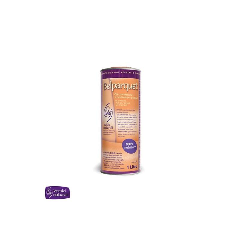 Belparquet olio pavimenti - Solas