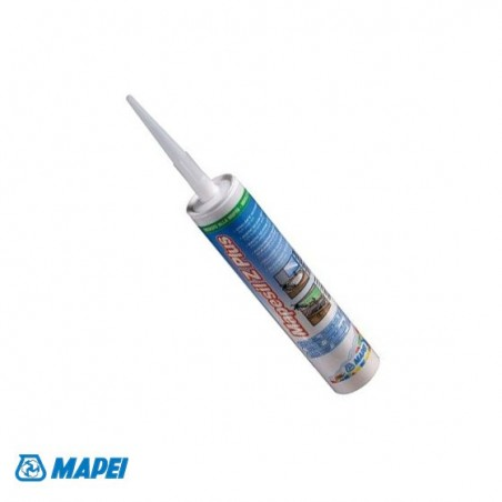 Mapei Mapesil Z Plus - sigillante siliconico