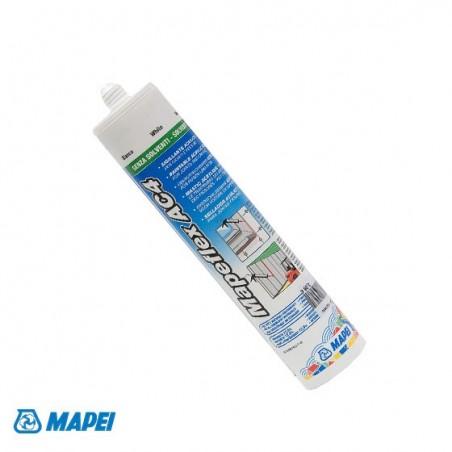 Mapei Mapeflex AC-4 - sigillante acrilico