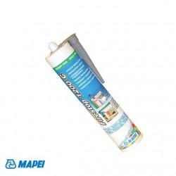 Mapei Firestop 1200° - stucco refrattario