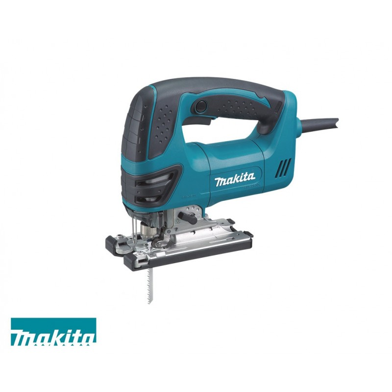 Makita 4350 FCT - seghetto alternativo