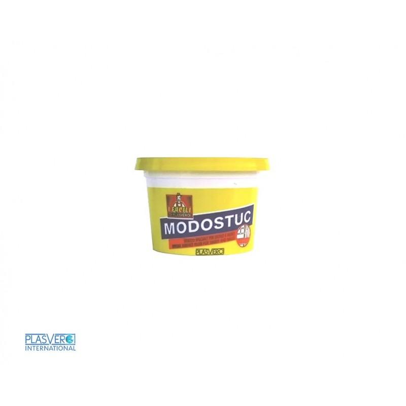 Plasveroi MODOSTUC - Stucco in pasta bianco o colorato