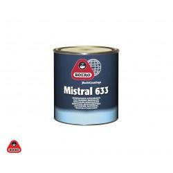 Boero Mistral 633 - antivegetativa autolevigante