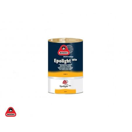 Boero Epolight Win - stucco epossidico a spessore