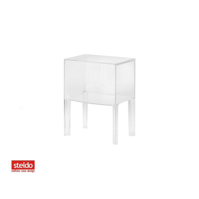 Mobiletto Kartell Small Ghost Buster