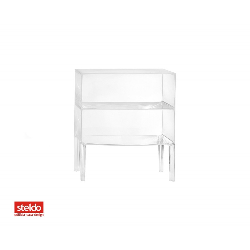 Mobiletto Kartell Ghost Buster