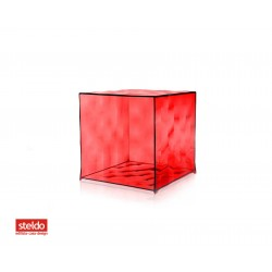 Contenitore Kartell Optic