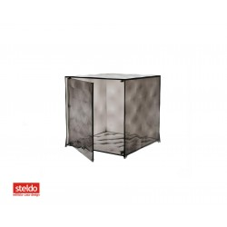 Contenitore Kartell Optic con anta