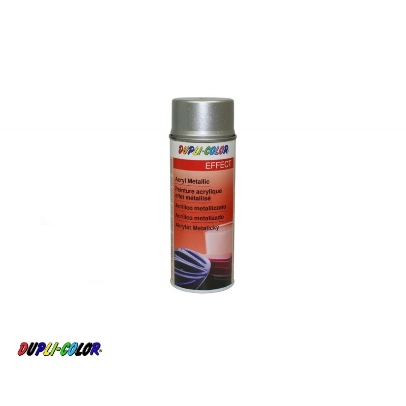 Spray Dupli Color METALLIC