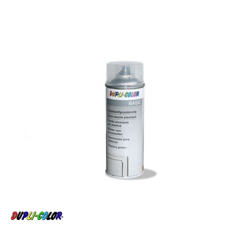 Spray Dupli Color PLASTIC PRIMER