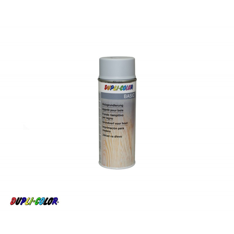 Spray Dupli Color WOOD PRIMER per legno