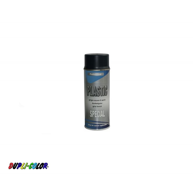 Spray Dupli Color PLASTIC